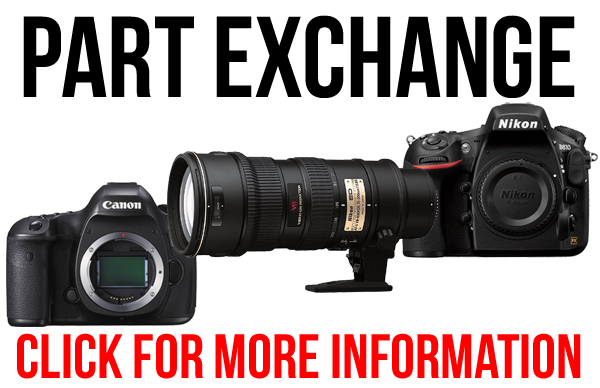 Part Exchange - Click for details
