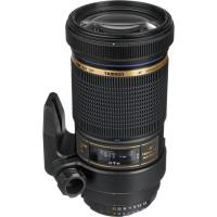 CANON FIT TAMRON 180MM F3.5 Di MACRO