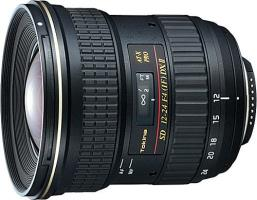 CANON FIT TOKINA 12-24MM F4 IF DX II