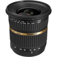 CANON FIT TAMRON 10-24MM F3.5-4.5 DiII LD