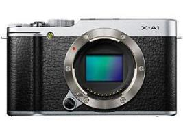 FUJIFILM X-A1 BODY ONLY