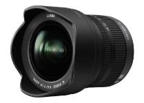 PANASONIC 7-14MM F4 LUMIX G LENS