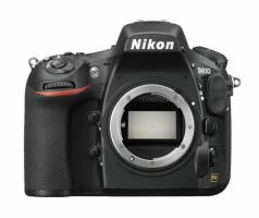 NIKON D810 BODY ONLY (SHUTTER COUNT 17445)