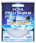 HOYA 52MM PRO-1 DIGITAL UV FILTER